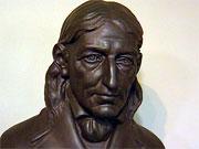 Friedrich Fröbel Büste