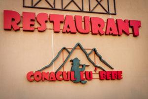 Restaurant Conacul Lu' Bebe