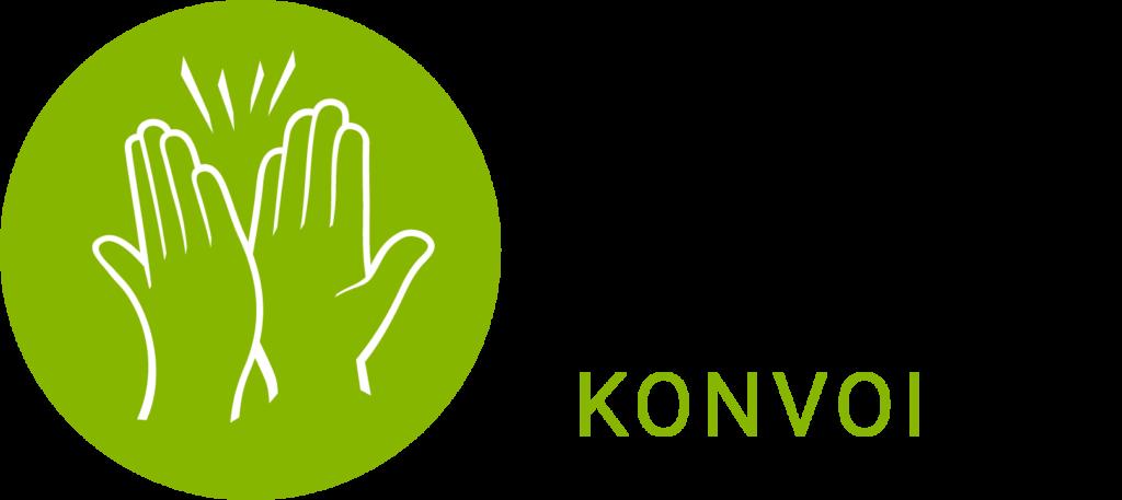 Freunde helfen! KONVOI